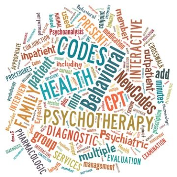 Updated Cpt Codes For Behavioral Health Screenings And Assessments